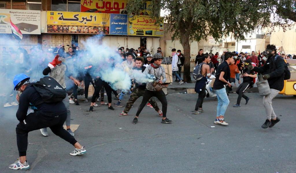 Se enfrenta Irak al mayor bloqueo político desde la caída de Sadam Husein