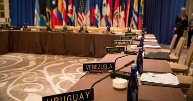 Se retira Uruguay de la Unasur; retorna al TIAR
