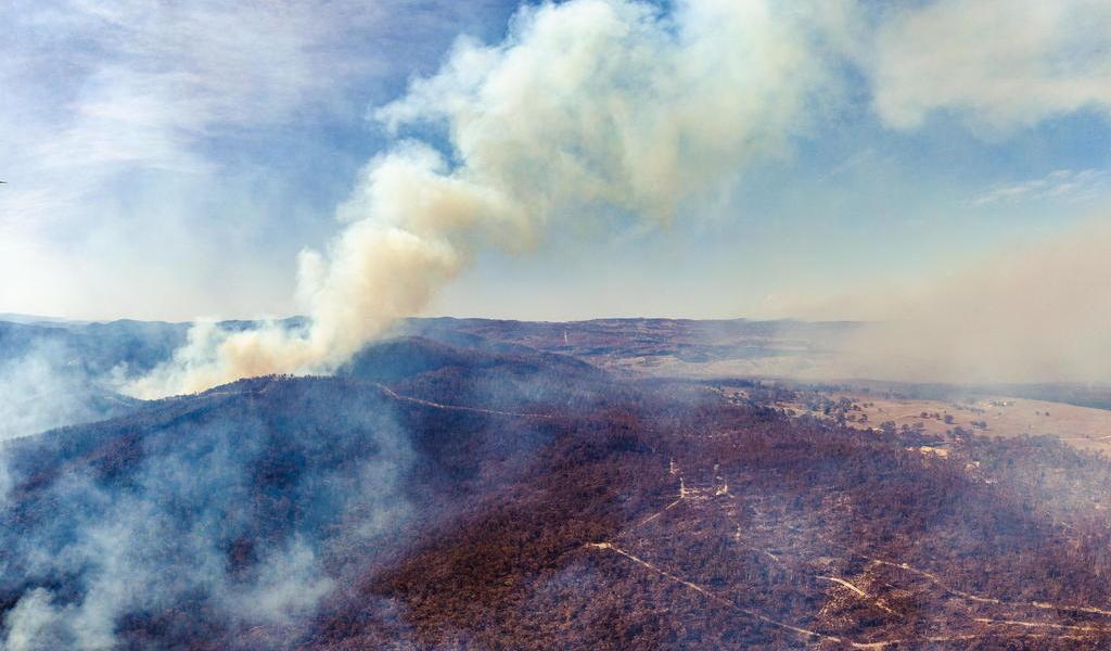Crisis climática se acelera y su impacto es cada vez más claro: ONU
