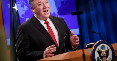 'Responsables deben rendir cuentas', declaran EUA y Reino Unido tras ataque en Irak