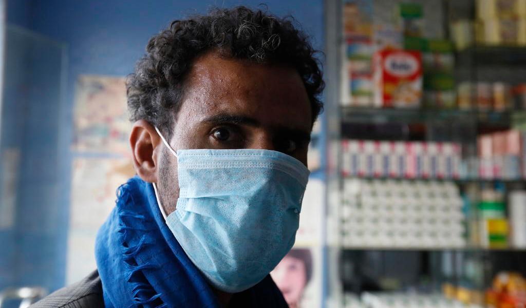 Yemen, abandonado a su suerte ante el COVID-19