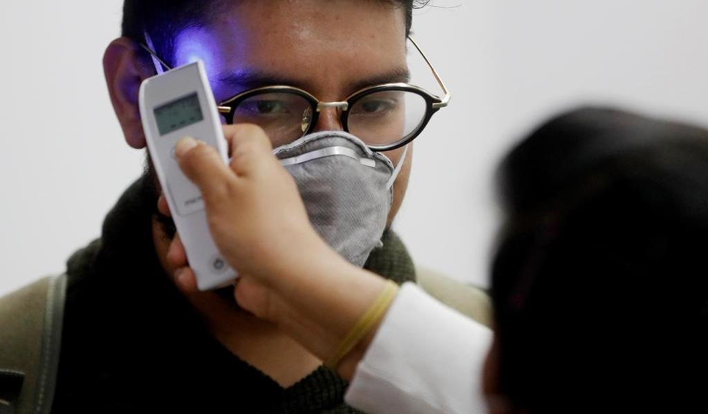 Suspende Perú llegada de vuelos desde Asia y Europa por coronavirus