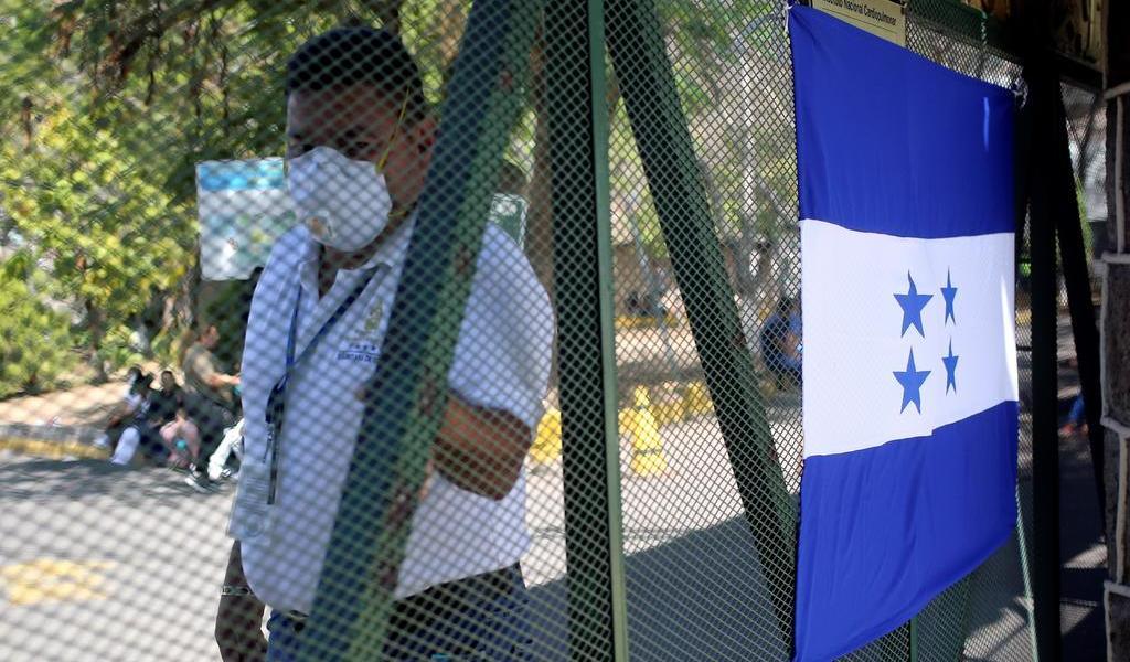 Honduras decreta 'alerta roja' durante 14 días por coronavirus