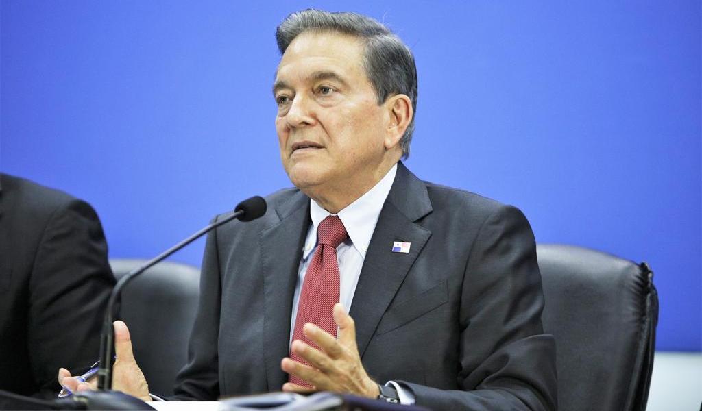 Panamá suspende vuelos con Europa y Asia para frenar avance del coronavirus