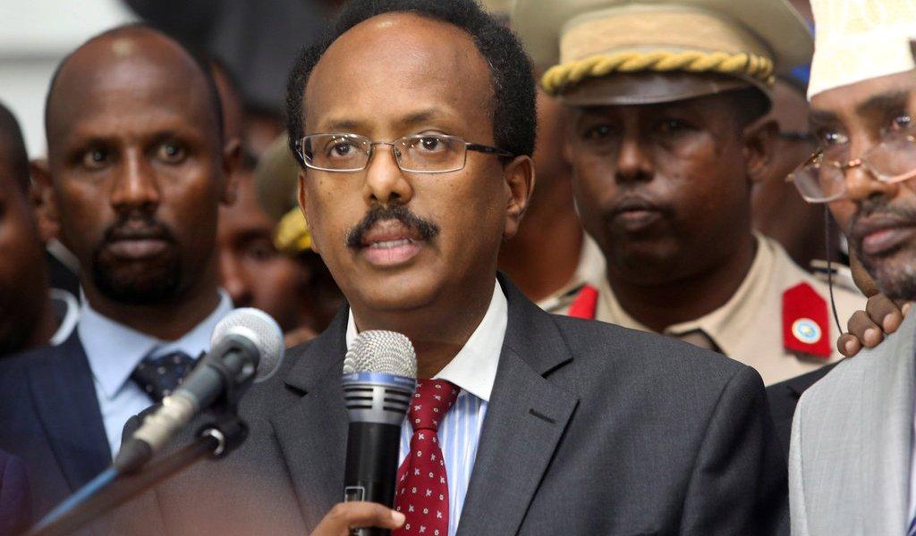 Llama UE a la unidad entre Somalia y Kenia
