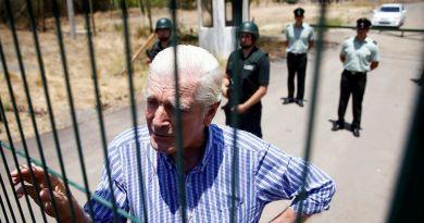 Lamenta INDH muerte de sacerdote que luchó contra Pinochet