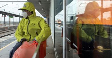 Portugal y España suspenden conexión aérea y ferroviaria por COVID-19