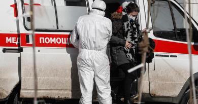 Ante coronavirus, prohíbe Rusia entrada de extranjeros hasta mayo
