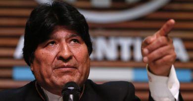 Critica Evo Morales 'depurado' de electorado