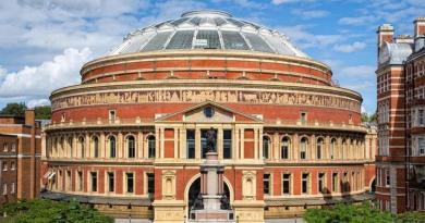 Cierra el Royal Albert Hall de Londres por coronavirus