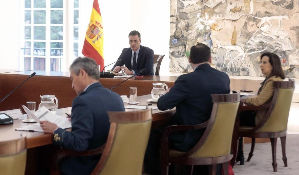 España moviliza 200,000 mde para frenar los efectos del coronavirus