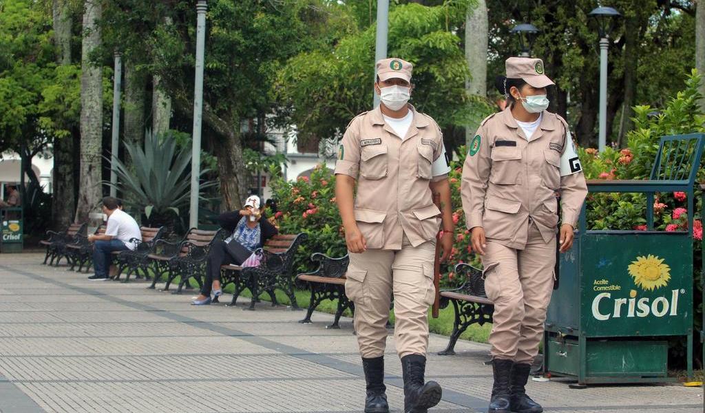 Se suma Bolivia a los países que cierran sus fronteras por el COVID-19