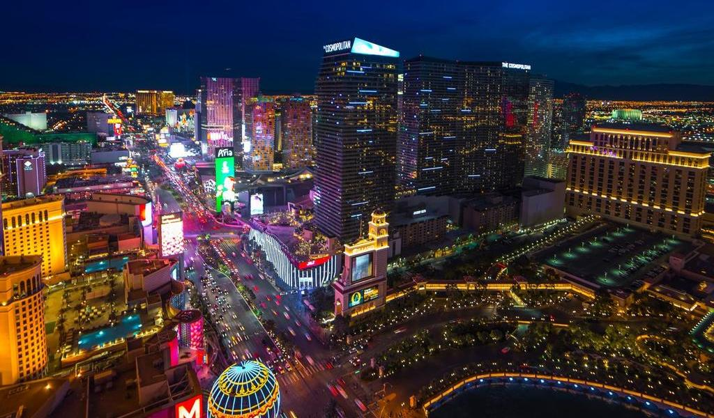 Nevada ordena cierre de casinos y bares por coronavirus
