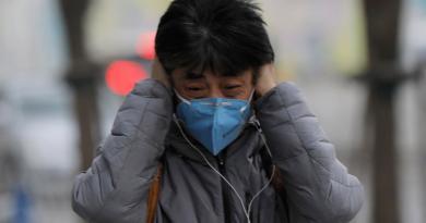 Por primera vez, China no registra ningún contagio local de COVID-19