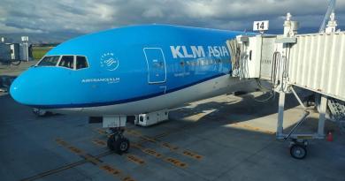 Investiga Fiscalía orden que impidió aterrizaje de avión en Ecuador