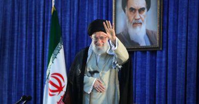 Irán indultará a 10 mil presos por el COVID-19