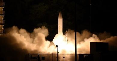 Prueba EUA armas hipersónicas en Hawái con éxito
