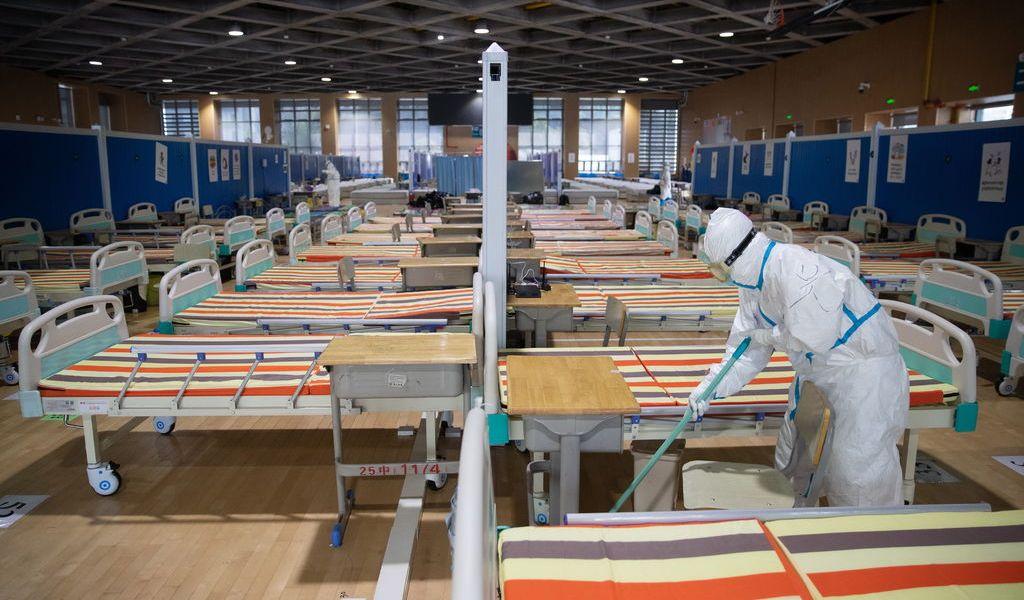 Perú prevé comprar hospital prefabricado en China por COVID-19