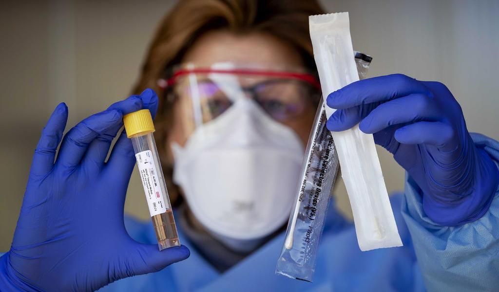 Casos globales de coronavirus son ya más de 372,000