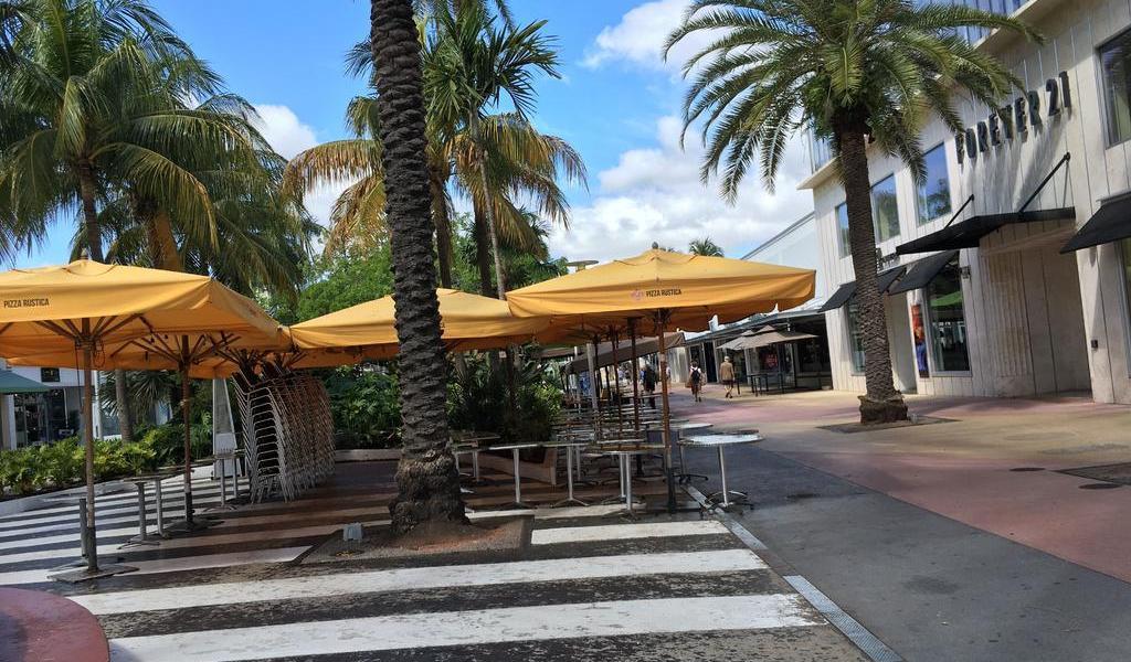 Asegura gobernador de Florida que aplicar la cuarentena es 'inapropiado'