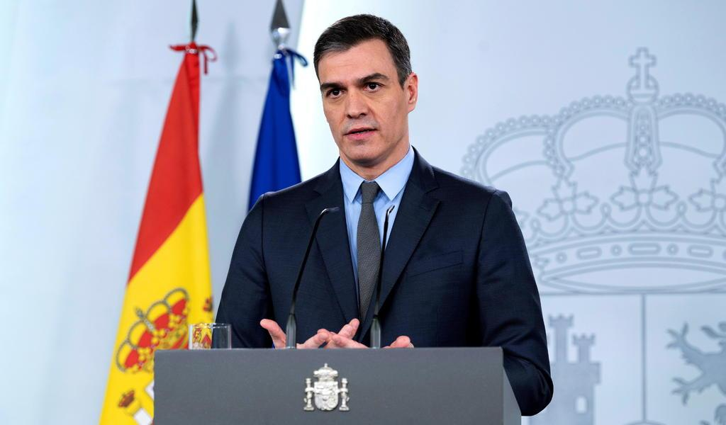 Endurecen medidas de aislamiento en España