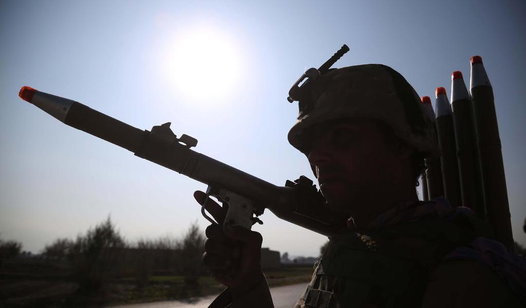 Rechaza el Talibán negociadores designados por Kabul