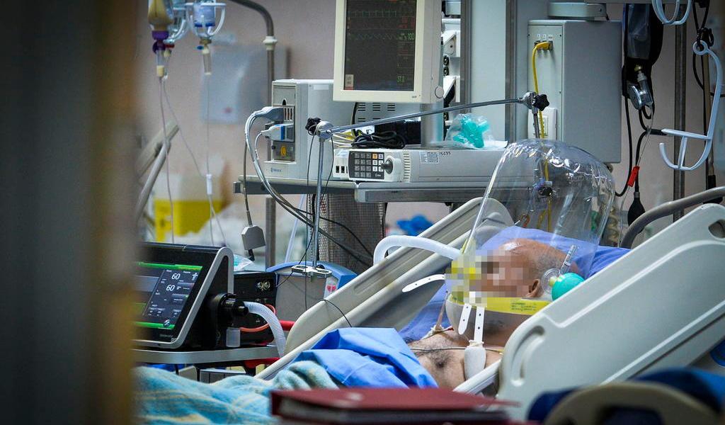 Registra Italia 10,779 víctimas mortales con coronavirus