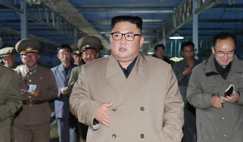 Senador de Corea del Sur asegura que Kim Jong-un ha muerto