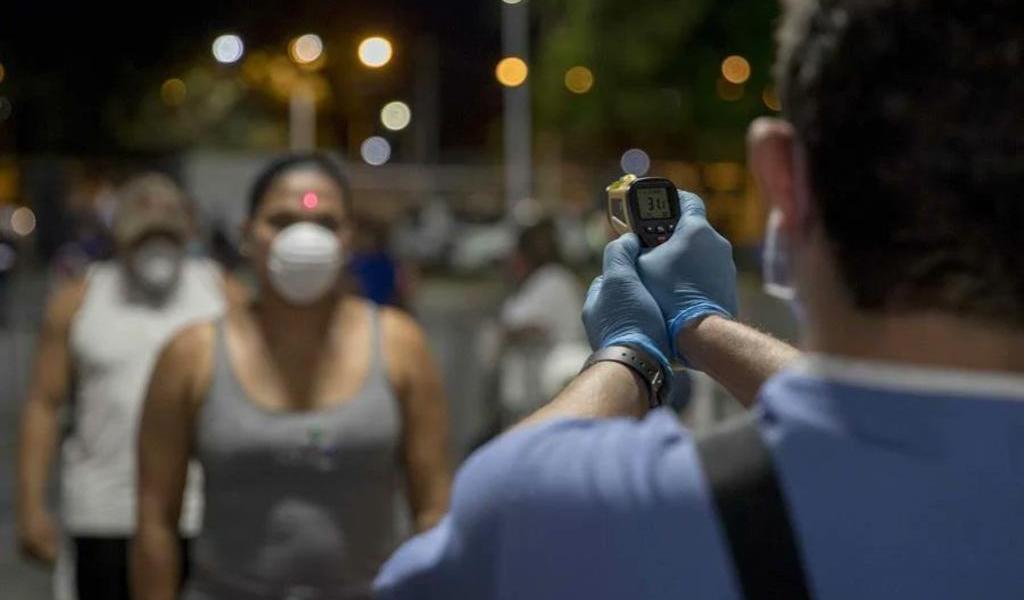 Se registran 431 casos sospechosos de coronavirus en Nicaragua