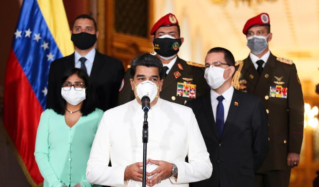 ExBoina Verde dirigió intento de golpe contra Maduro
