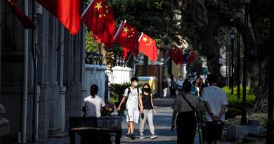 EUA se centra en culpar por virus en lugar de salvar vidas: China