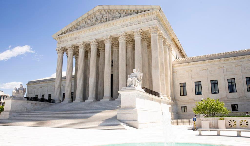 Tribunal Supremo de EUA celebra la primera teleconferencia de su historia
