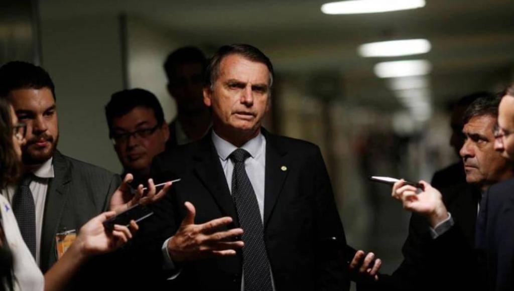 Ordenan investigar agresiones a periodistas en Brasil