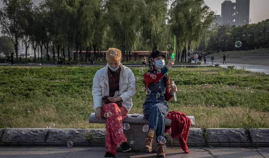 Provincia china de Hubei llega a los 31 días sin contagios de COVID-19