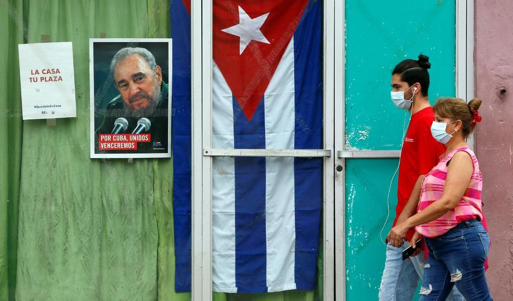 Casos de COVID-19 siguen cayendo en Cuba; registran 17 en las últimas 24 horas
