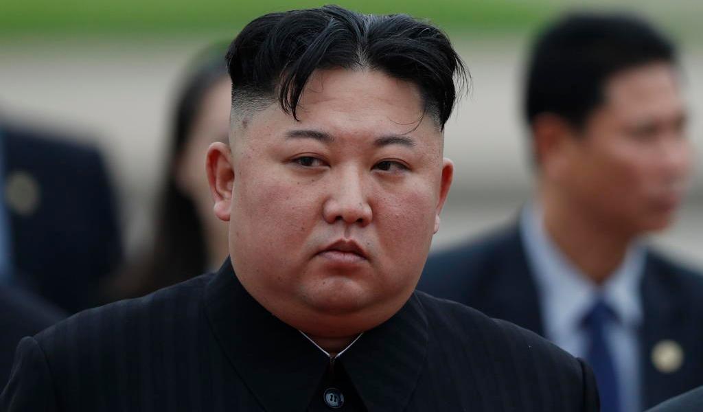 Inteligencia surcoreana descarta problemas de salud en Kim Jong-un