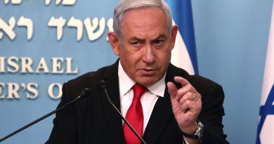 Aprueban que Netanyahu sea primer ministro en Israel