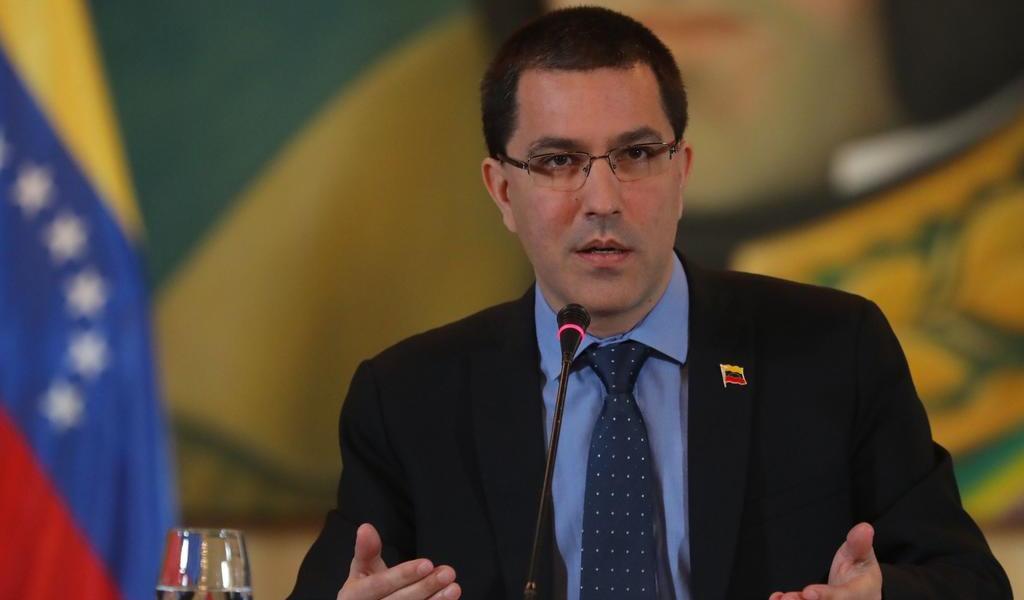 Exige Venezuela explicación a Colombia sobre incursión armada