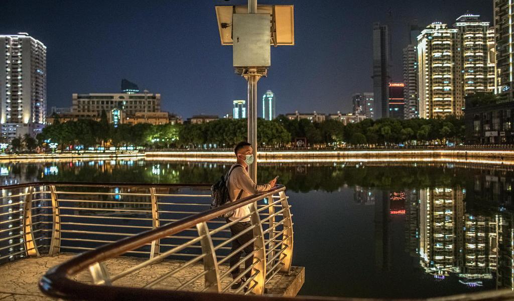 Reporta Wuhan primer caso de coronavirus en un mes