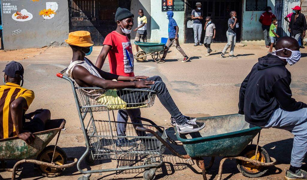 Más de 500 mil podrían fallecer de sida por COVID