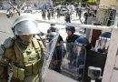 Motín en cárcel chilena se salda con seis heridos