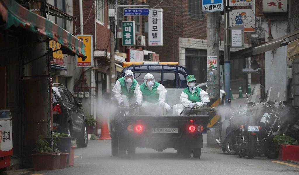Propagación en bares disminuyó: Surcorea