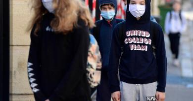 Registra Francia 131 muertos por COVID-19