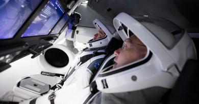 Nasa estudia radiación espacial que sufren astronautas