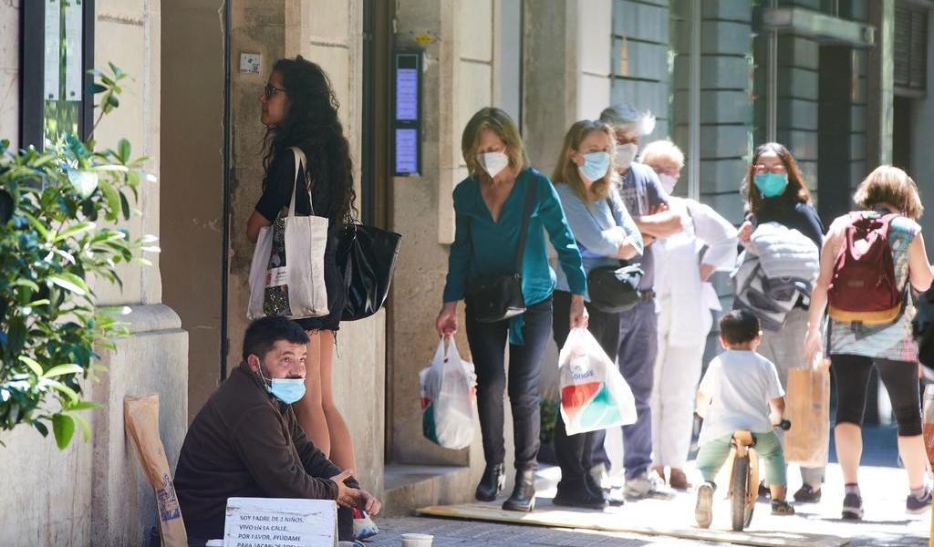 Gobierno español pide extensión del estado de emergencia