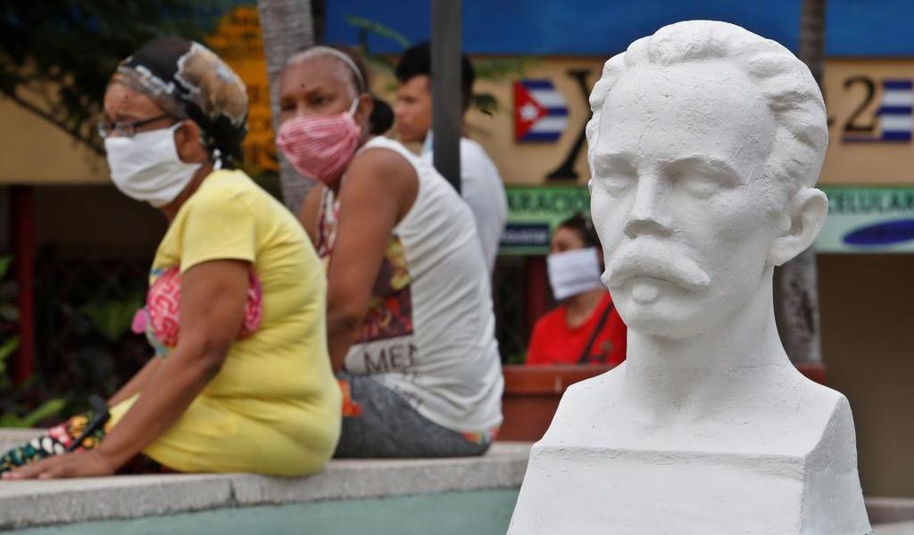 Completa Cuba una semana sin muertes por COVID-19