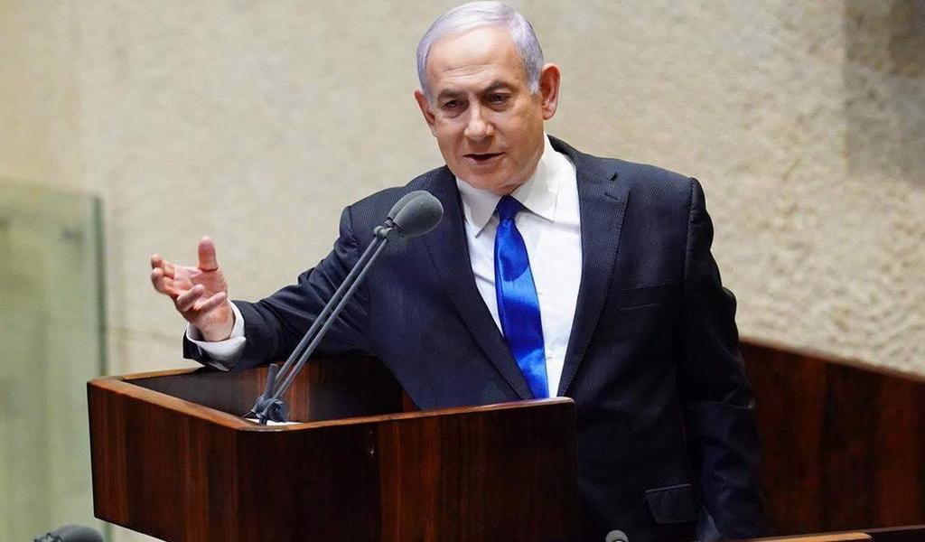 Ordena tribunal a Netanyahu ir a su juicio por corrupción