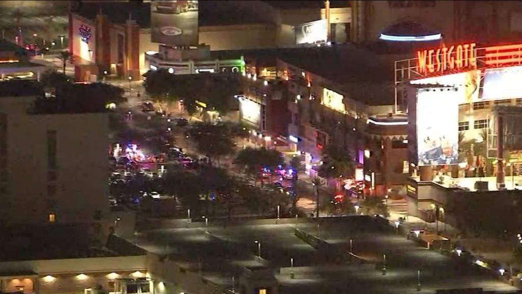 Identifica policía a autor de tiroteo en Glendale