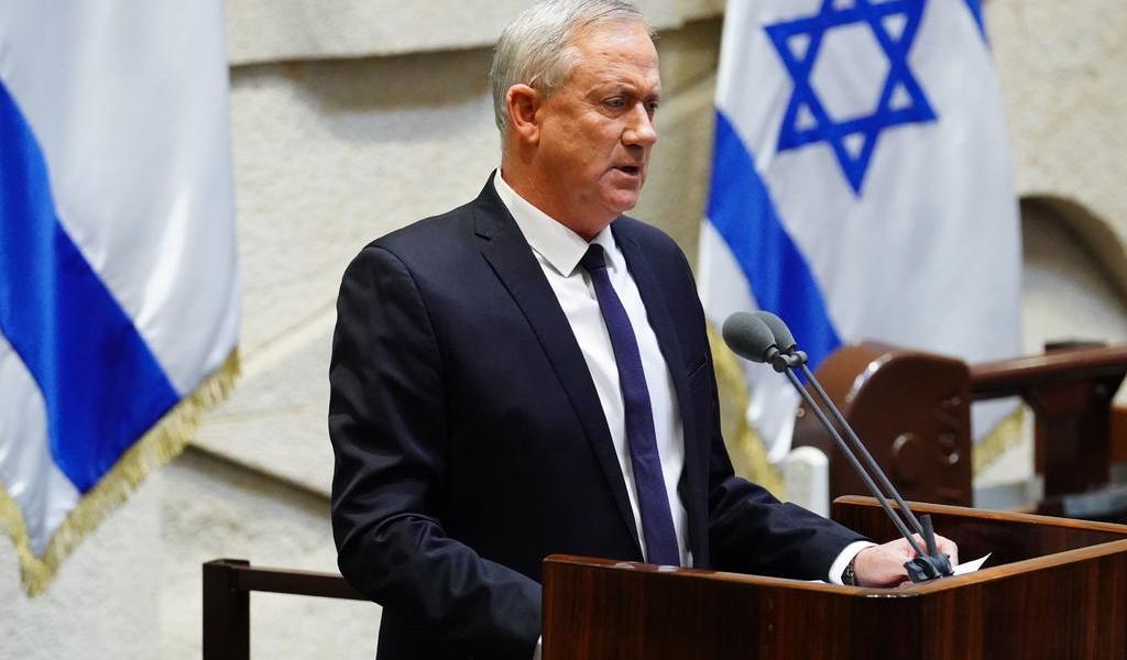 Advierte Netanyahu a Irán que 'se está poniendo en peligro'