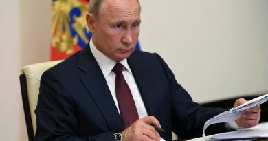 Anuncia Putin nueva fecha del Desfile de la Victoria pospuesto por el COVID-19